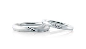 結婚指輪をみる