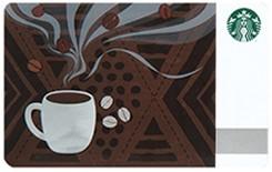 スターバックスコーヒー ギフトカード